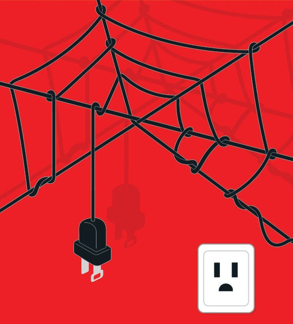 Power to the Internet of Things