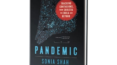 Book Review: <i>Pandemic</i>