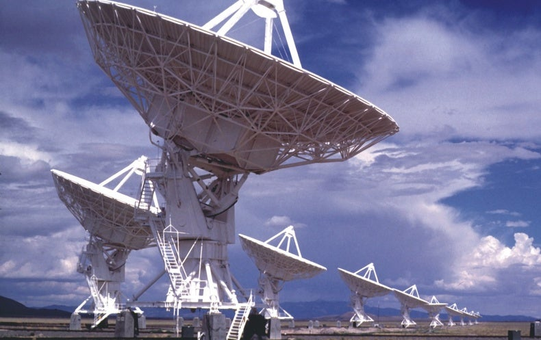 Fast radio bursts now a bit less mysterious