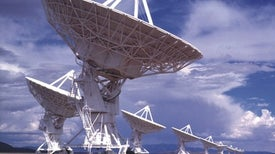 Enigmatic Radio Pulses Linked to Far-Distant Galaxy