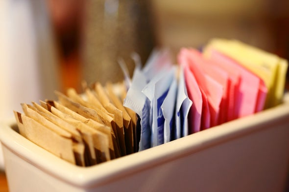 Artificial Sweeteners Are Used to Track Water Pollution