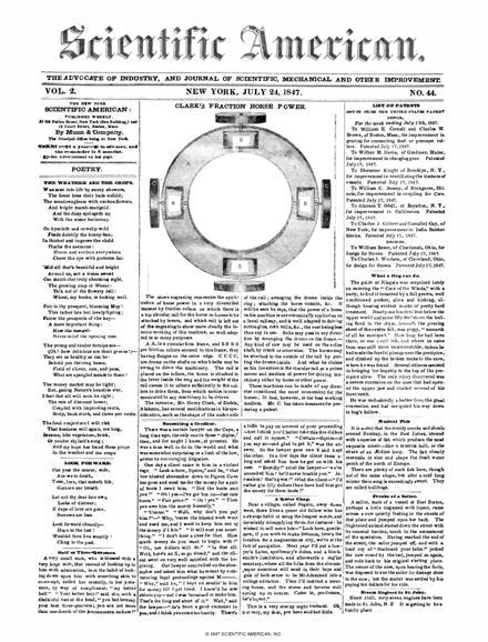July 24, 1847
