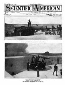 April 22, 1905