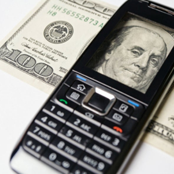 Beep on the Cheap: A Hack to Cut Cell Phone Charges