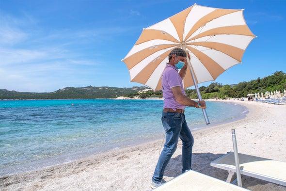 Summer Weather Won't Save Us from Coronavirus