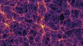 Could Dark Matter Make Invisible, Parallel Universes?