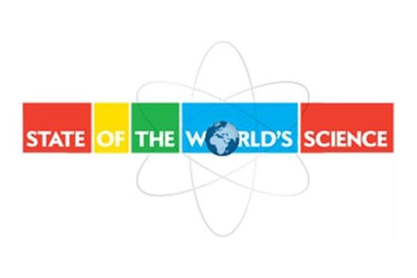 Science Is Now a Vast Global Enterprise