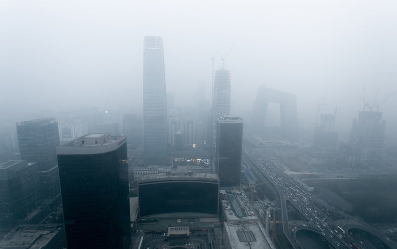 China Set to Debut the World\'s Largest Carbon Market - Scientific ...