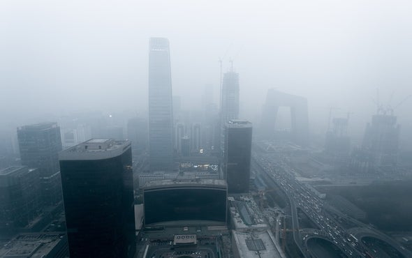 China Set to Debut the World's Largest Carbon Market