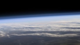 Earth's Ozone Layer Is under Attack--Again