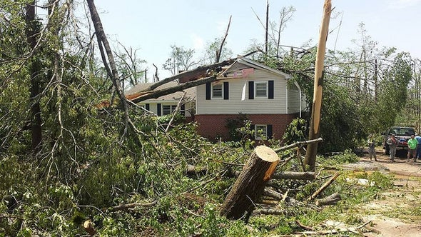 Tornado Survival Could Improve with Better Building Codes