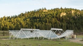 Record-Breaking Signal May Help Solve the Mystery of Fast Radio Bursts