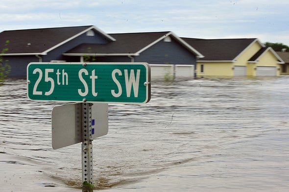 Can Local Officials Who Ignore Climate Change Risks Be Sued?