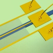 Graphene Makes Light Work of Optical Signals