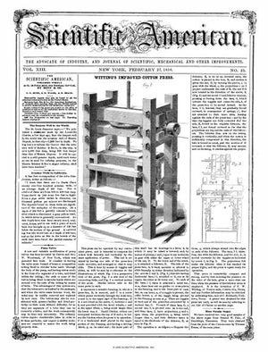 February 27, 1858