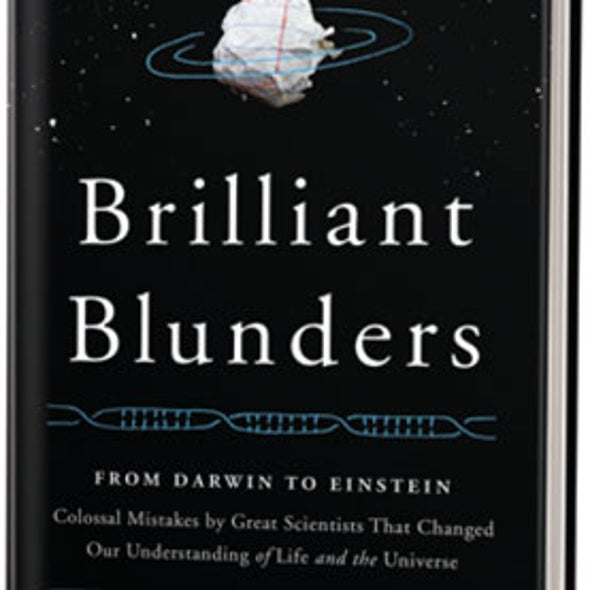 Recommended: <i>From Darwin to Einstein</i>