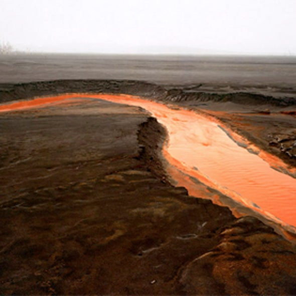 Unnatural Landscapes: The Human Impact on Earth's Surface [Slide Show]