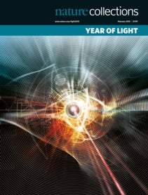 Nature Collections: Year of Light