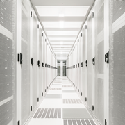 How Big Batteries at Data Centers Could Replace Power Plants
