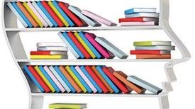 On Our Book Shelf: Editors' Picks