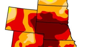 Climate Change Threatens Long-Term Sustainability of Great Plains
