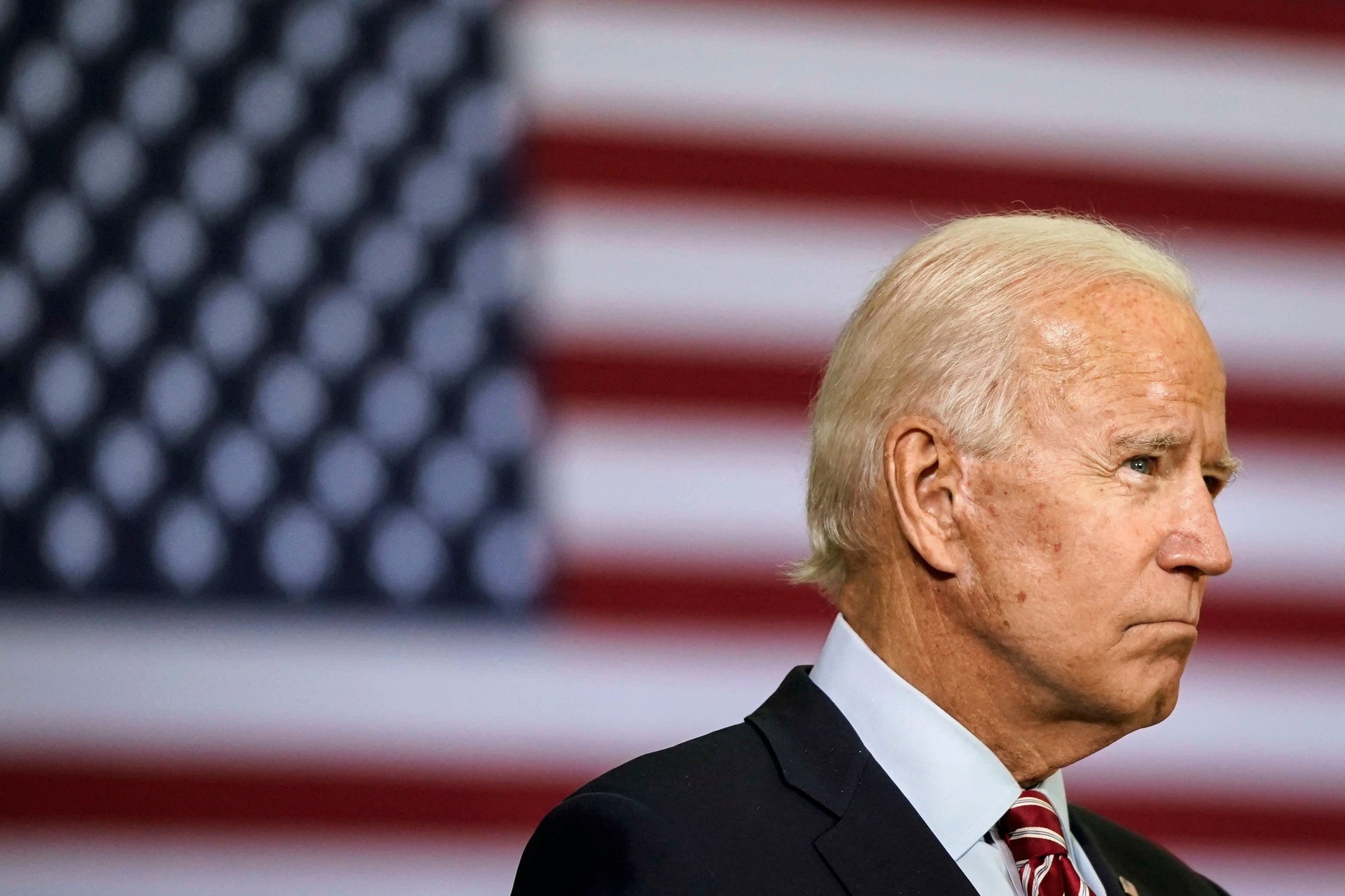 An Open Letter To Joe Biden Scientific American