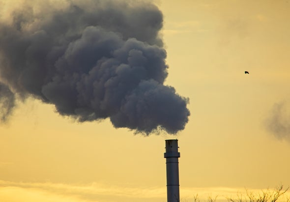 Carbon Capture Technologies Are Improving Nicely