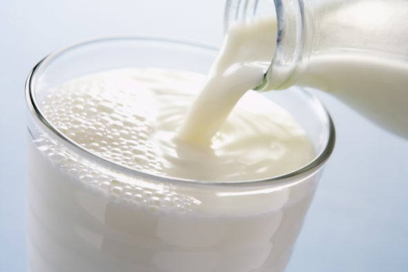 Is Drinking Milk Unnatural?