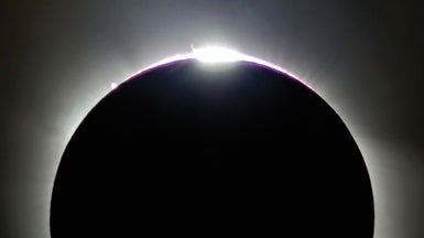 Total Solar Eclipse Offers Rare Chance to Understand the Sun's Atmosphere