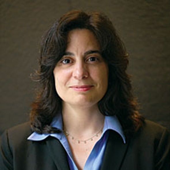 Mariette DiChristina Named <i>Scientific American</i> Editor in Chief
