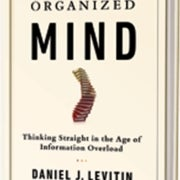 Book Review: <em>The Organized Mind</em>
