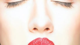 Affairs of the Lips: Why We Kiss
