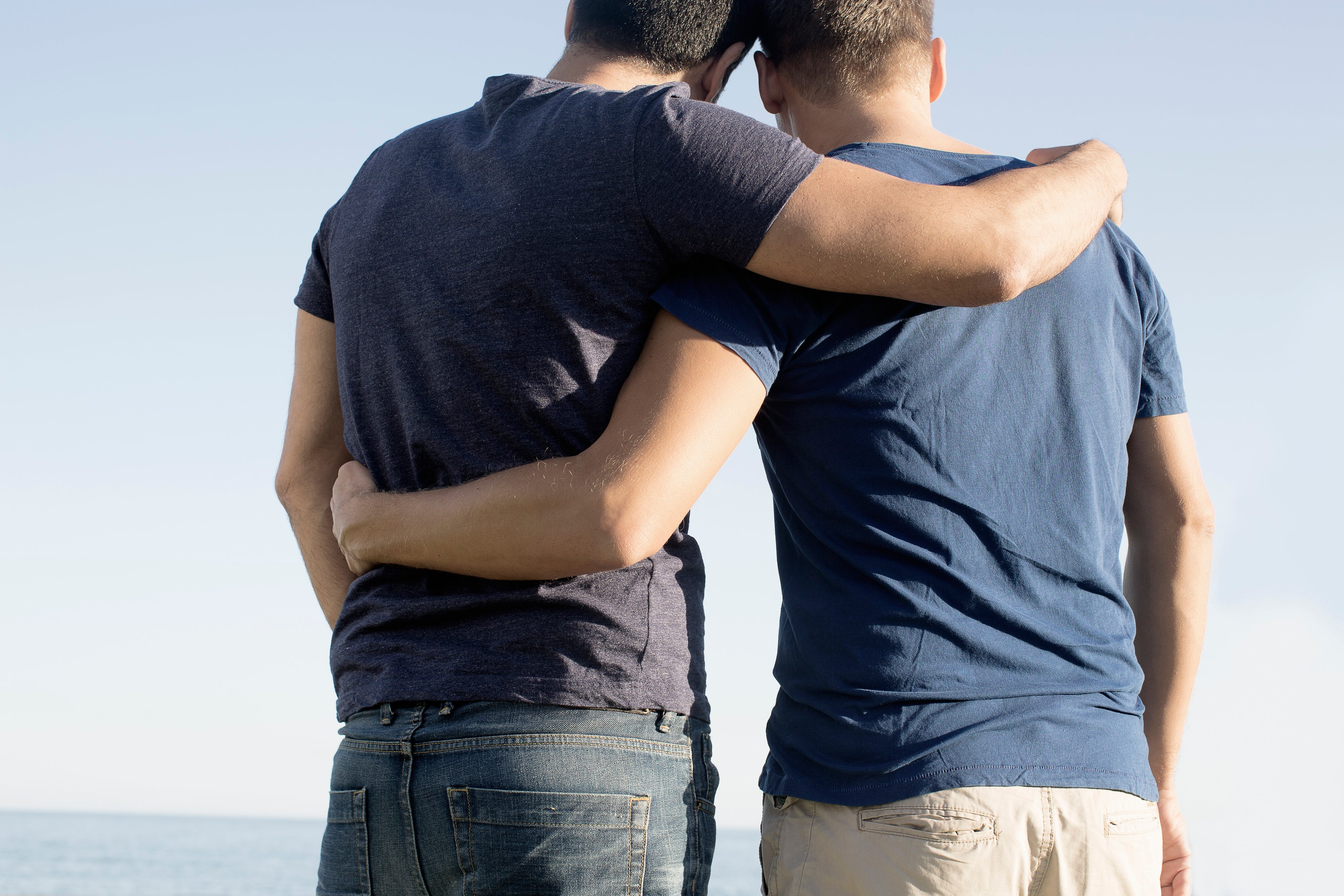 Homosexuality is not a choice evidence