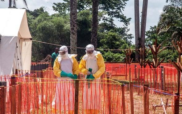 New Ebola Outbreak Declared in the Democratic Republic of the Congo