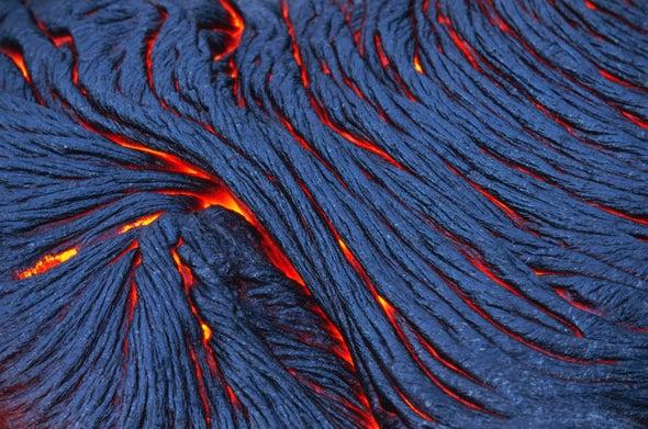 Hawaii Volcano Terms Explained [Slide Show]