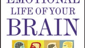<i>MIND</i> Reviews: <i>The Emotional Life of Your Brain</i>