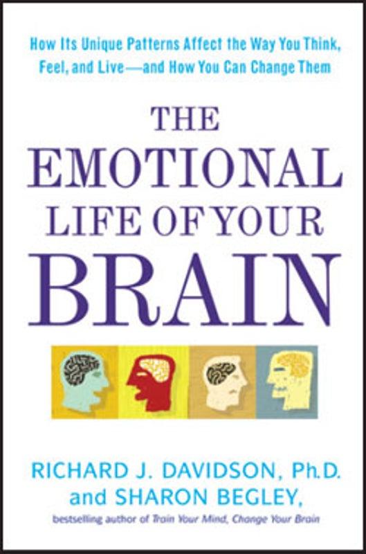 <i>MIND</i> Reviews: <i>The Emotional Life of Your Brain</i>