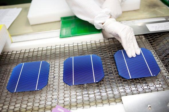 "Trump's Tax Bill Seen as a ""Poke in the Eye"" to America's Solar Future"