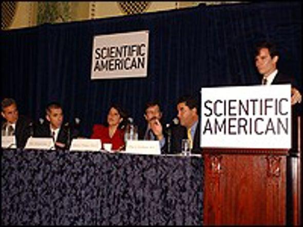 Panel Encapsulates State of Stem Cell Debate