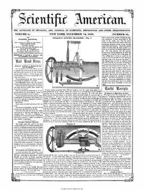November 24, 1849