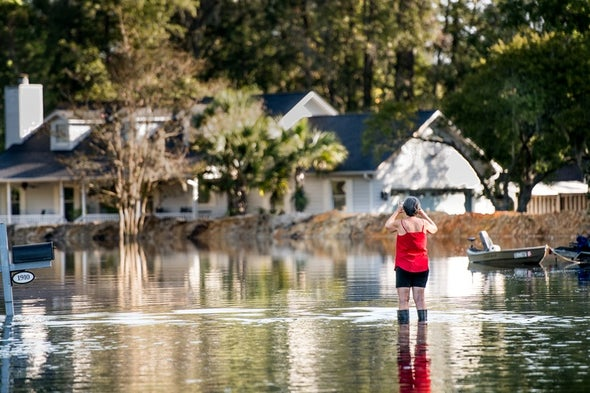 To Encourage Climate Action, Talk Up the Benefits of Adaptation