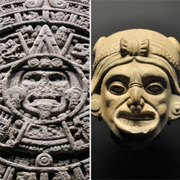 Neither the Maya Calendar--nor the World--Ends on December 21, 2012