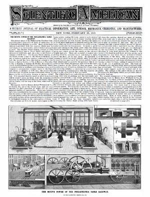 February 21, 1885