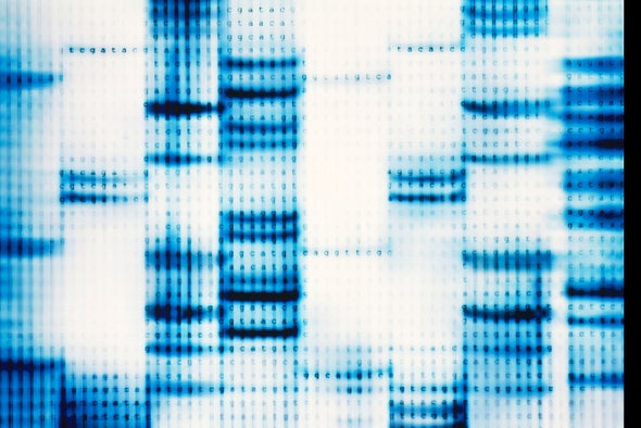 Cryptographers and Geneticists Unite to Analyze Genomes They Can't See