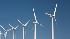 Wind Could Power 35 Percent of U.S. Electricity by 2050