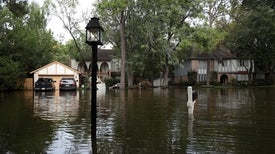 Leave No House Behind in Flood Buyout Programs, Group Says