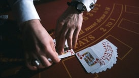 The Perfect Bet: Taking the Gambling out of Gambling