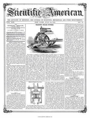 July 24, 1858
