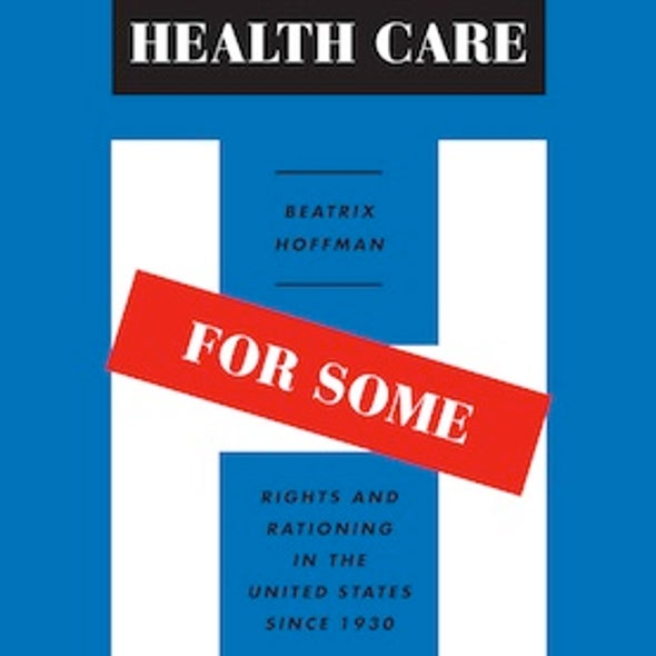 Health Care Rationing Is Nothing New [Excerpt]