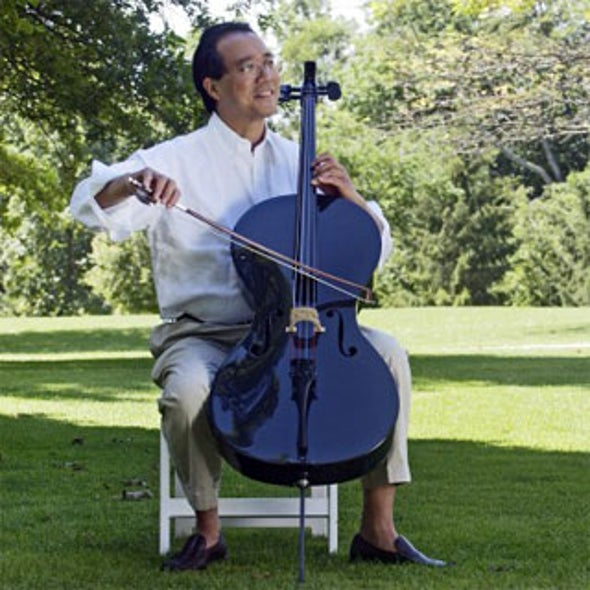 Carbon-Fiber Cellos No Longer Playing Second-Fiddle to Wooden Instruments